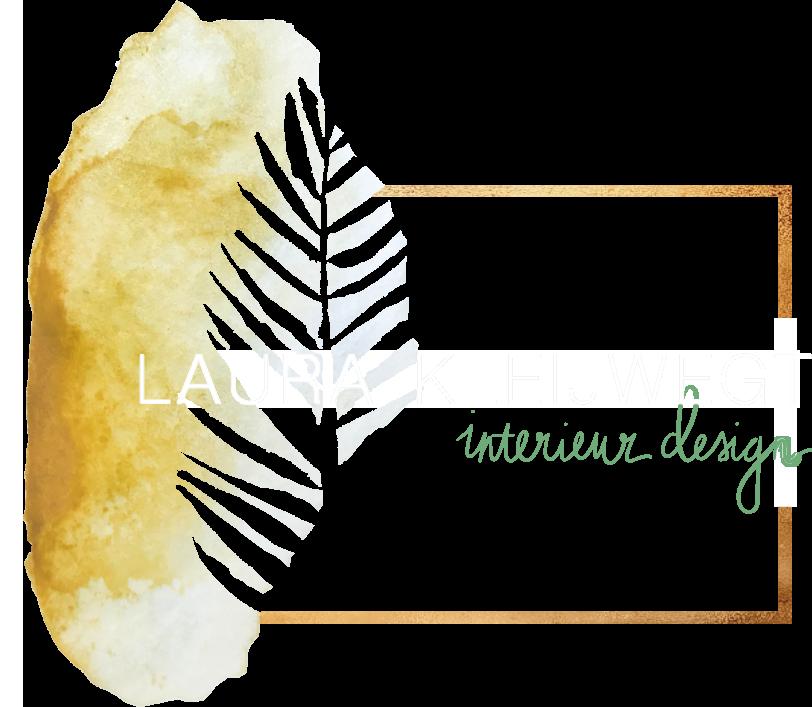 Logo Laura Kleijwegt