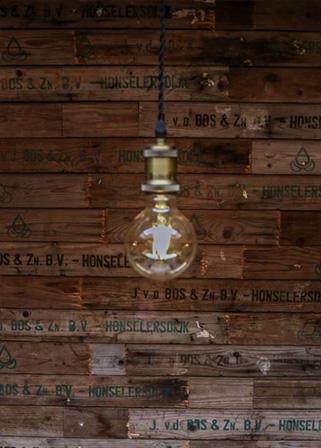 kantine lampen