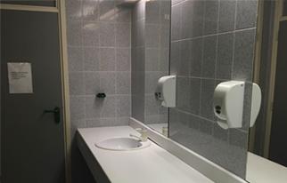 oude toiletten